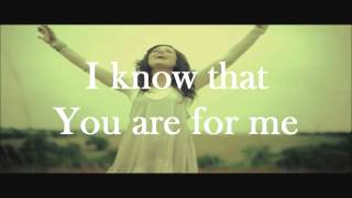 Watch Kari Jobe You Are For Me video