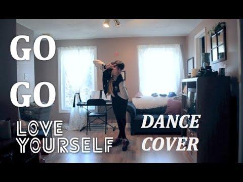 BTS (방탄소년단) - 고민보다 (Go) Short Dance Cover