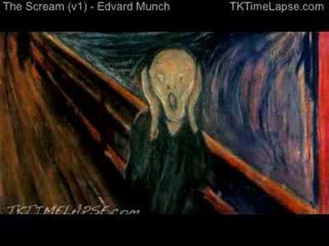 The Scream | I Belong