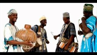 Early Yoruba Recordings [1930 - 1955] - Adelabu Penkelemesi & Other Songs (Video)