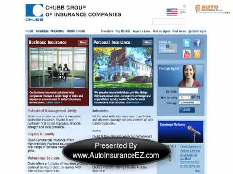 Chubb Insurance Review - Company Ratings, Reviews, Customer Satisfaction