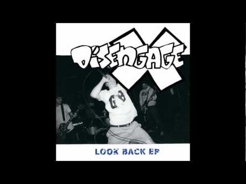 Disengage - Straight Faced