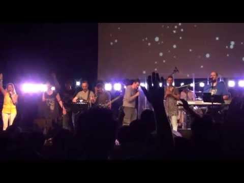 Israel Houghton - Jézus Te Vagy A Trónon