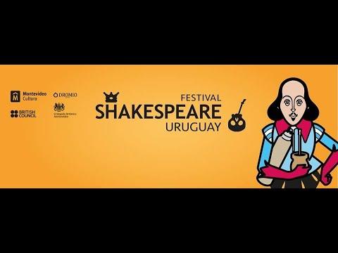 1º Festival Shakespeare Uruguay - Video 02