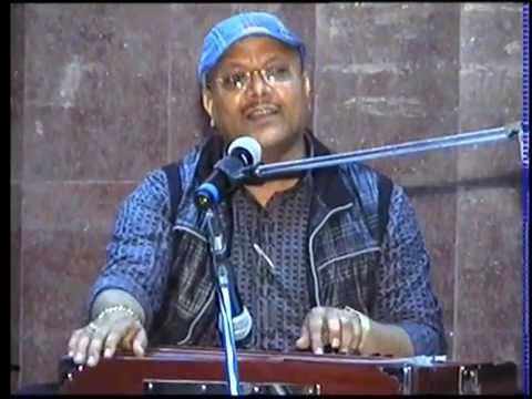 Kisi Ki Yaad Mein  - Mohd Rafi (M.a.khan)