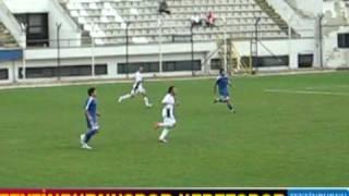 Zeytinburnuspor 0-1 Kepezspor