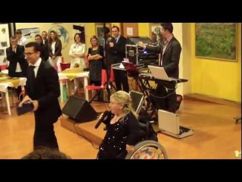 Lorella Ronconi – 26 maggio 2012 – Dolce Vitas's Galà: I miei primi 50 anni!