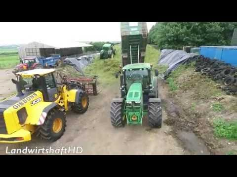 DB Gibbons - Silage 2016
