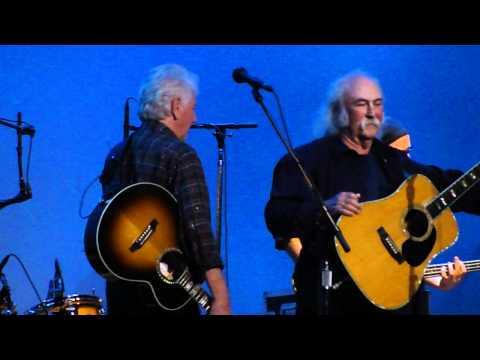 Crosby&Nash_Deja Vu_Taft Theater_Cincinnati, OH 04-26-2011_HD