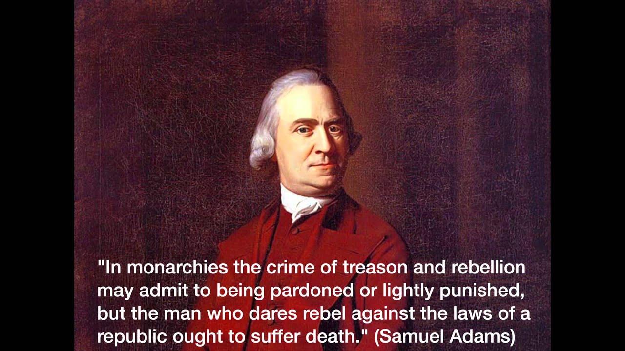 American Revolution Rebellion to The American Revolution