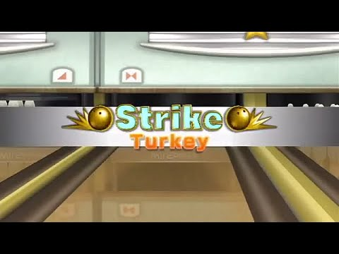 Wii Sports Bowling Online! England vs Germany?