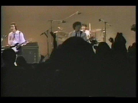 MY SHARONA. THE KNACK. LIVE 1979 ! - YouTube