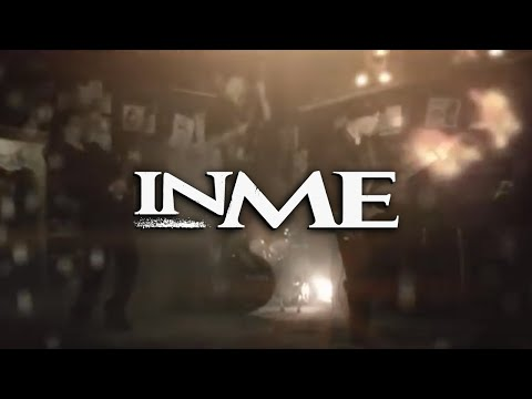 Inme - Single Of The Weak