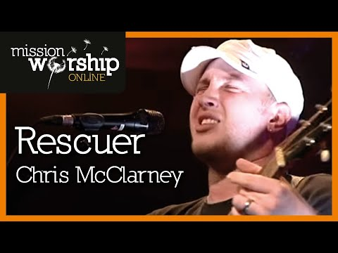 Chris Mcclarney - Rescuer