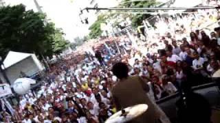 Show Leci Brandão - Cobertura By Carolzinha