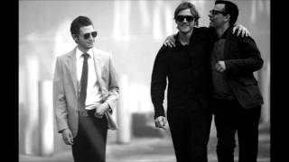 Watch Interpol Mascara video