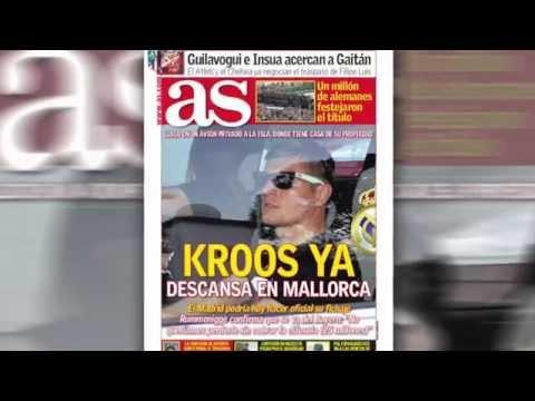 Toni Kroos zu Real Madrid? Karl-Heinz Rummenigge bestätigt Verhandlungen | FC Bayern München