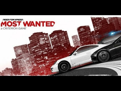 Need for Speed Most Wanted - GTX660 TI