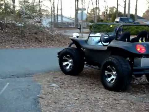1968 Meyers Manx custom dune buggy for sale!!! - YouTube