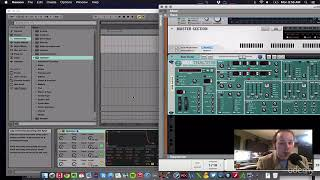 About the Software we will use: Reason and Ableton Live