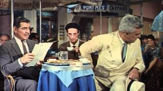 It Started in Naples (1960) - Official Trailer