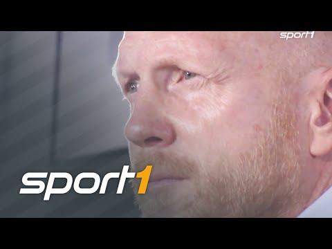 Matthias Sammer fordert Disziplin vom FC Bayern   SPORT1 - Der Tag