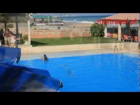 Hotel Adele Beach Kreta