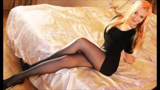 Sexy Girls in Nylons / Pantyhose and High Heels ! HD ! Part 1