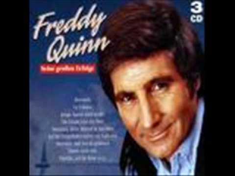 Freddy Quinn - Vergangen - Vergessen - Vorueber