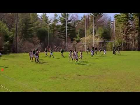 """2015 ARP – Boston Irish Wolfhounds vs. Life University's Running Eagles (4/18/2015)"