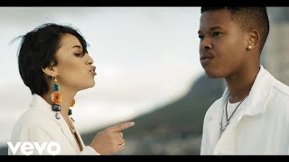 Nasty C - SMA (Vol. 1) ft. Rowlene
