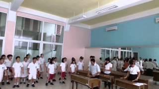 Download Lagu Kolintang guru dan padus siswa sd santa maria juanda rangkaian lagu nusantara Gratis STAFABAND