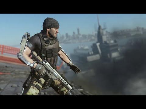 Official Call of Duty®: Advanced Warfare -