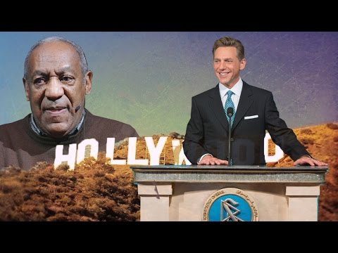 Scientology Secrets, Bill Cosby Rape Conspiracy + Hollywood Murder
