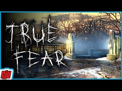 True Fear Forsaken Souls Part 2 - Part 2   Horror Game   PC Gameplay   Puzzle Walkthrough