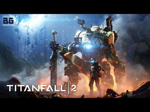 Titanfall. 2. O Filme Dublado