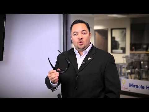 Real Estate Agents in Chino Hills raise money for Children's Hospital Los Angeles, Hector Aguilar