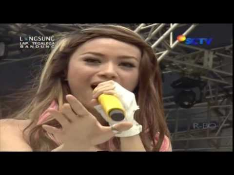 THE VIRGIN [Cinta Gila] Live At Karnaval (16-02-2014) Courtesy SCTV
