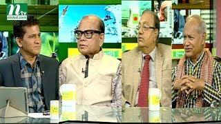 Ei Somoy | EP 2594 | এই সময় | Talk Show | News & Current Affairs