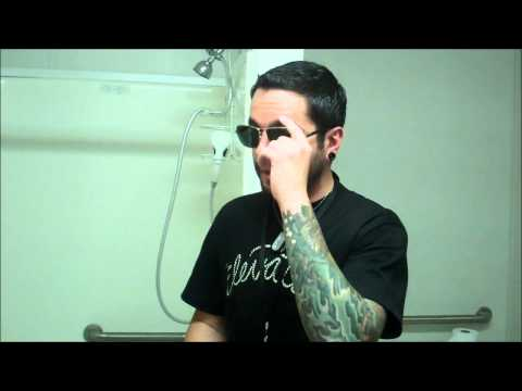 Fight Like Interviews :: Warped Tour 2011 :: Jeremy McKinnon :: A Day To Remember Music Videos