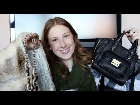 Fall Fashion Haul: J.Crew, Nordstrom, Target, Kate Spade, Baublebar ...