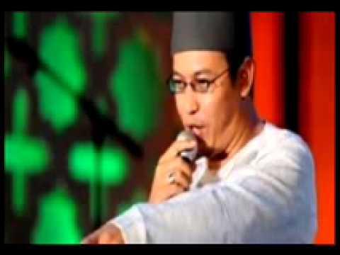 Uje Jefri Al Buchori  Ceramah Tentang Delapan Penyakit Batin video