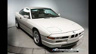 EAG E31 850CSi: A Closer Look