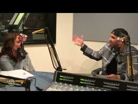 Drake interview 2014 Talks about Dating Nicki Minaj, New Diss track about Kendrick Lamar,