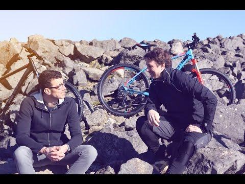 Cube Hardtail Mountain Bikes Review