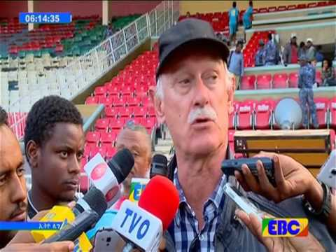 Ethioleague Sport weekly program from EBC  April 22 2017