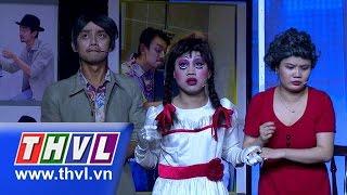 THVL | Cười xuyên Việt - Phiên bản nghệ sĩ | Tập 8: Ngôi nhà Anabella - Don Nguyễn