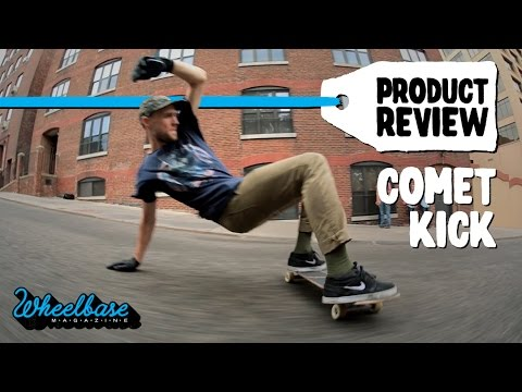 Product Review: Comet Kick - Wheelbase Magazine