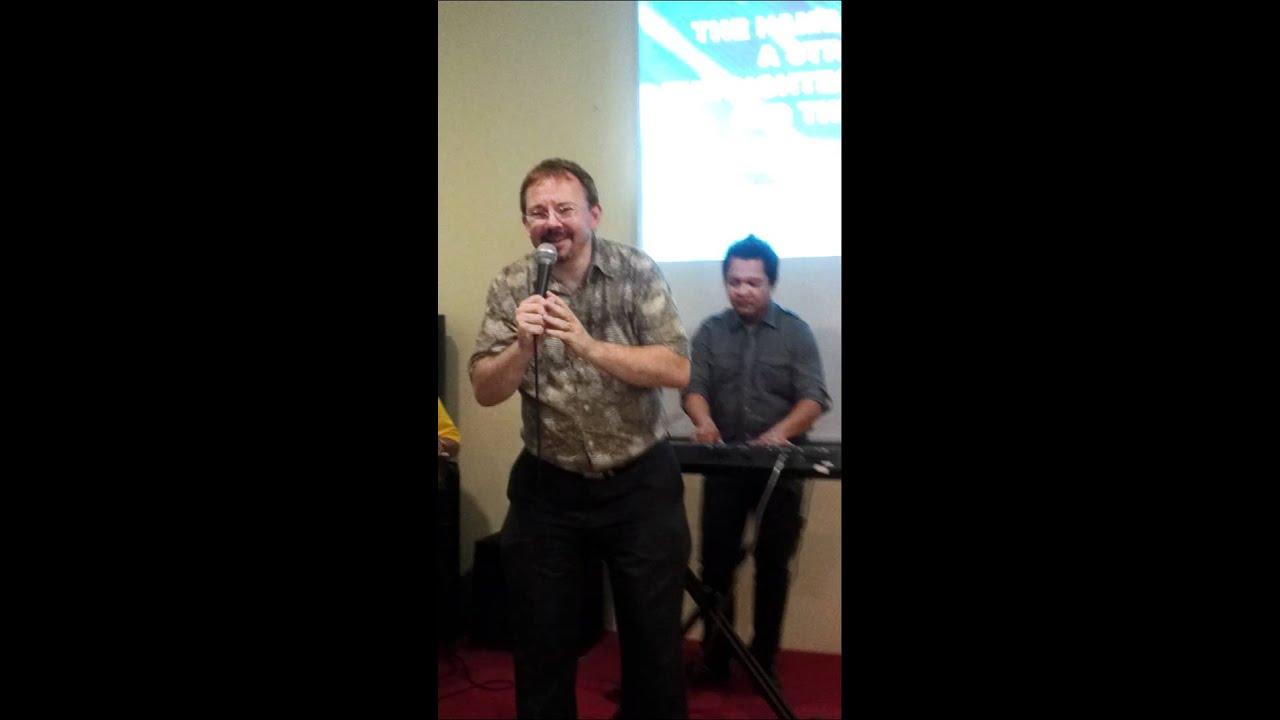 CIC-Qatar w/ Steve Kuban - YouTube