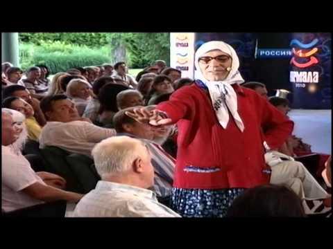 Новые русские бабки-Телепатка-2.wmv